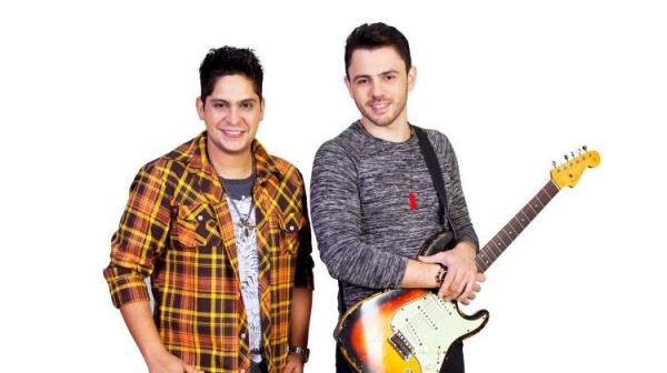 """""""Calma"""", a nova de Jorge & Mateus. Confiram."""