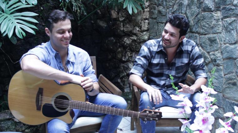 Entrevista Exclusiva – Marcos Paulo & Rulian