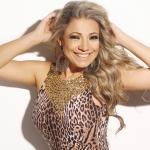 #pradançar – Graziella lança CD em comemoração aos 21 anos de carreira
