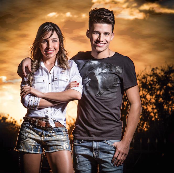 """""""Não era pra te amar"""", a nova música dos irmãos Mariana & Mateus. Confiram."""