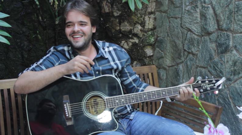 Entrevista Exclusiva – Milton Nunes