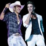 Pedro Paulo & Alex ficam em primeiro lugar no Paraná com nova música de trabalho