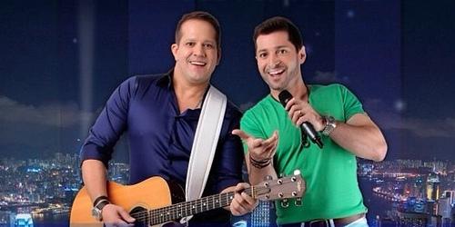 Gabriel & Rafael liberam íntegra do novo DVD na web. Confiram abaixo.