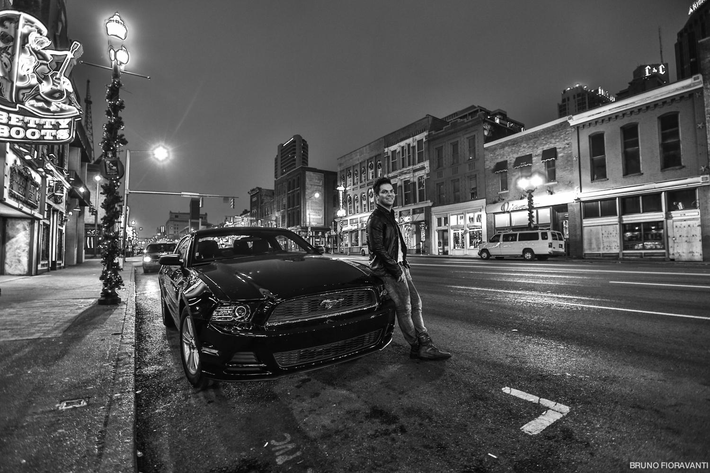 Glauco Zulo lança mais três clipes gravados em Nashville