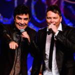 Na Estrada – Tonny & Kleber gravam DVD com foco na qualidade vocal
