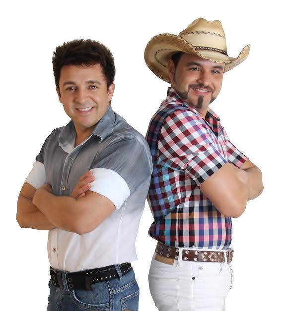 """Dany & Diego divulgam a romântica """"Recomeçar"""""""