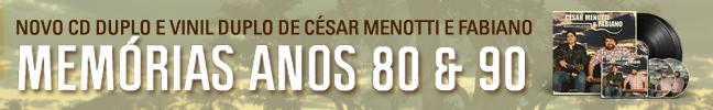 Cesar Menotti & Fabiano - 14/07 - 90d