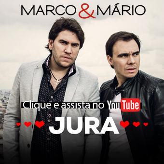 Marco & Mário - 20/08