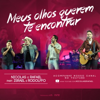 Nicolas & Rafael - 15/08