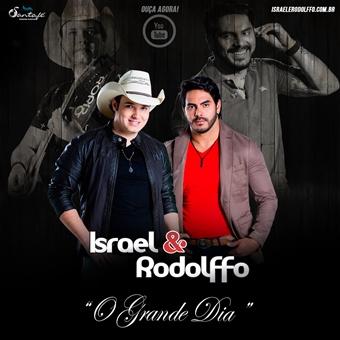 Israel & Rodolffo - 6 m - 18/08 a 18/02