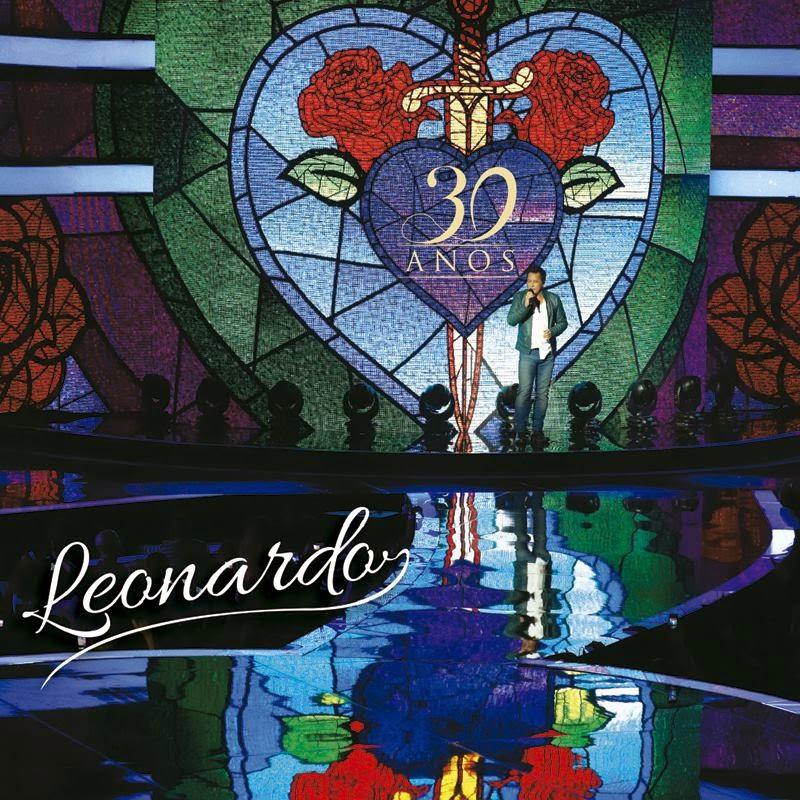 REVIEW – Leonardo – 30 anos