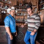 Luis Goiano & Fernando: uma nova dupla com velhos conhecidos. Confiram primeiro videoclipe, com a participação do Loubet.