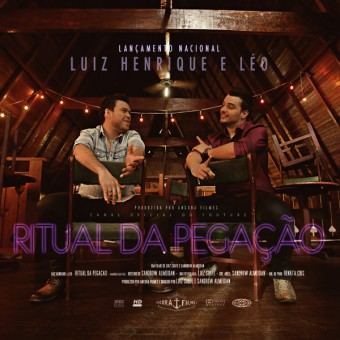 Luiz Henrique & Léo - 25/08 - 90 d