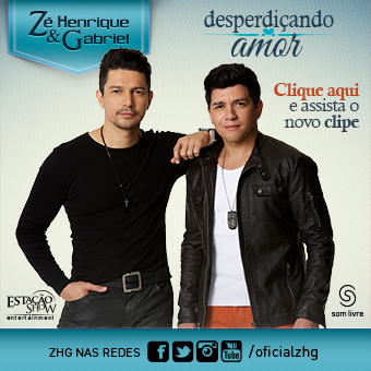 Zé Henrique & Gabriel - 05/09 - 30 d