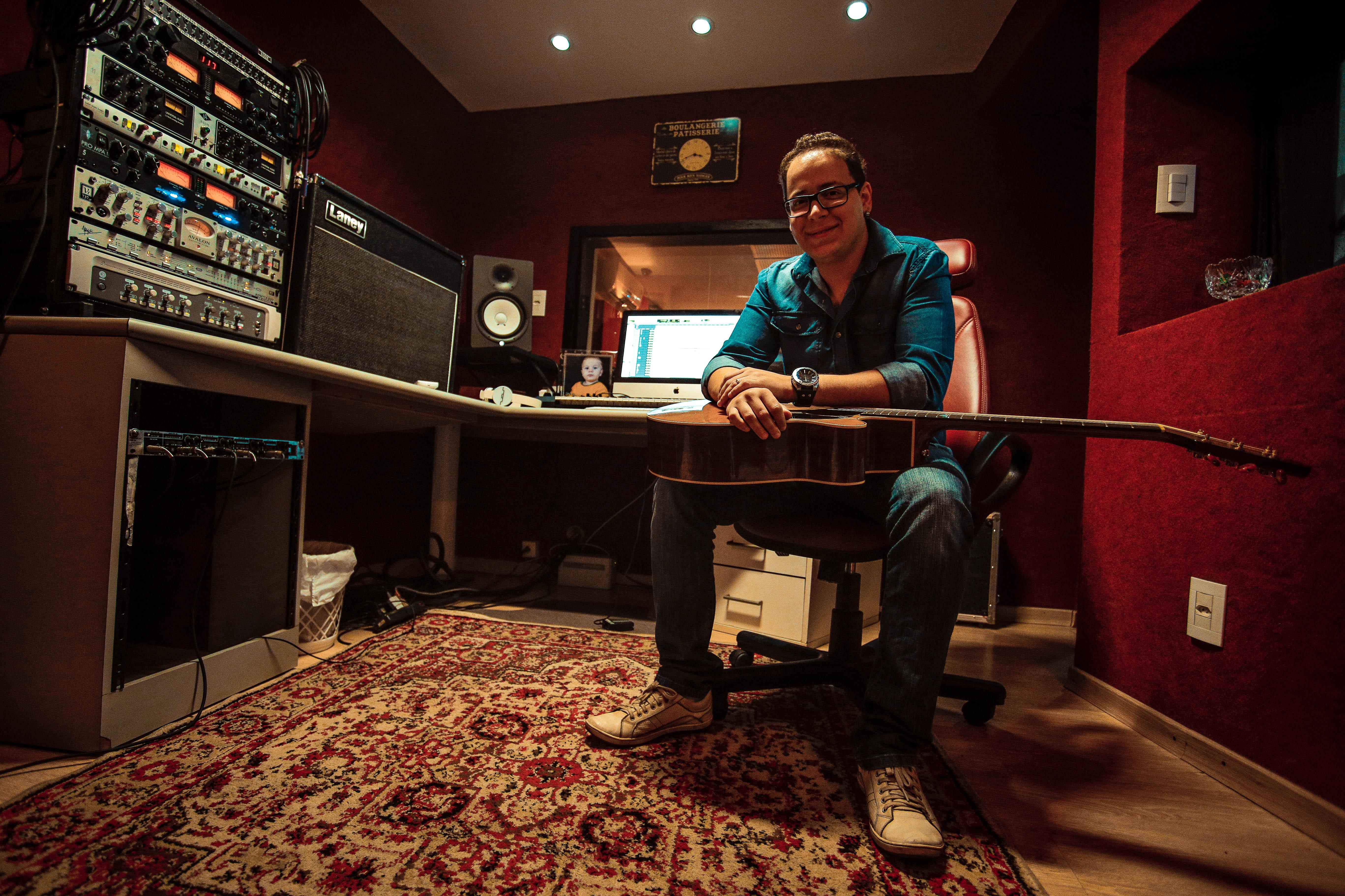 Long Play Studio se destaca com grandes produções no mercado sertanejo