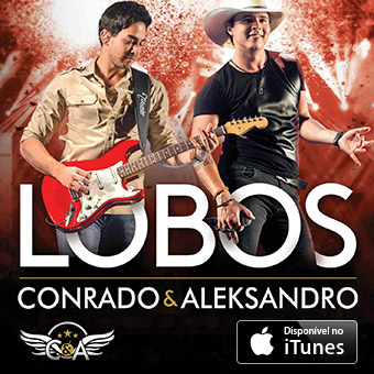 Som Livre - Conrado & Aleksandro - 11/11 - 30d