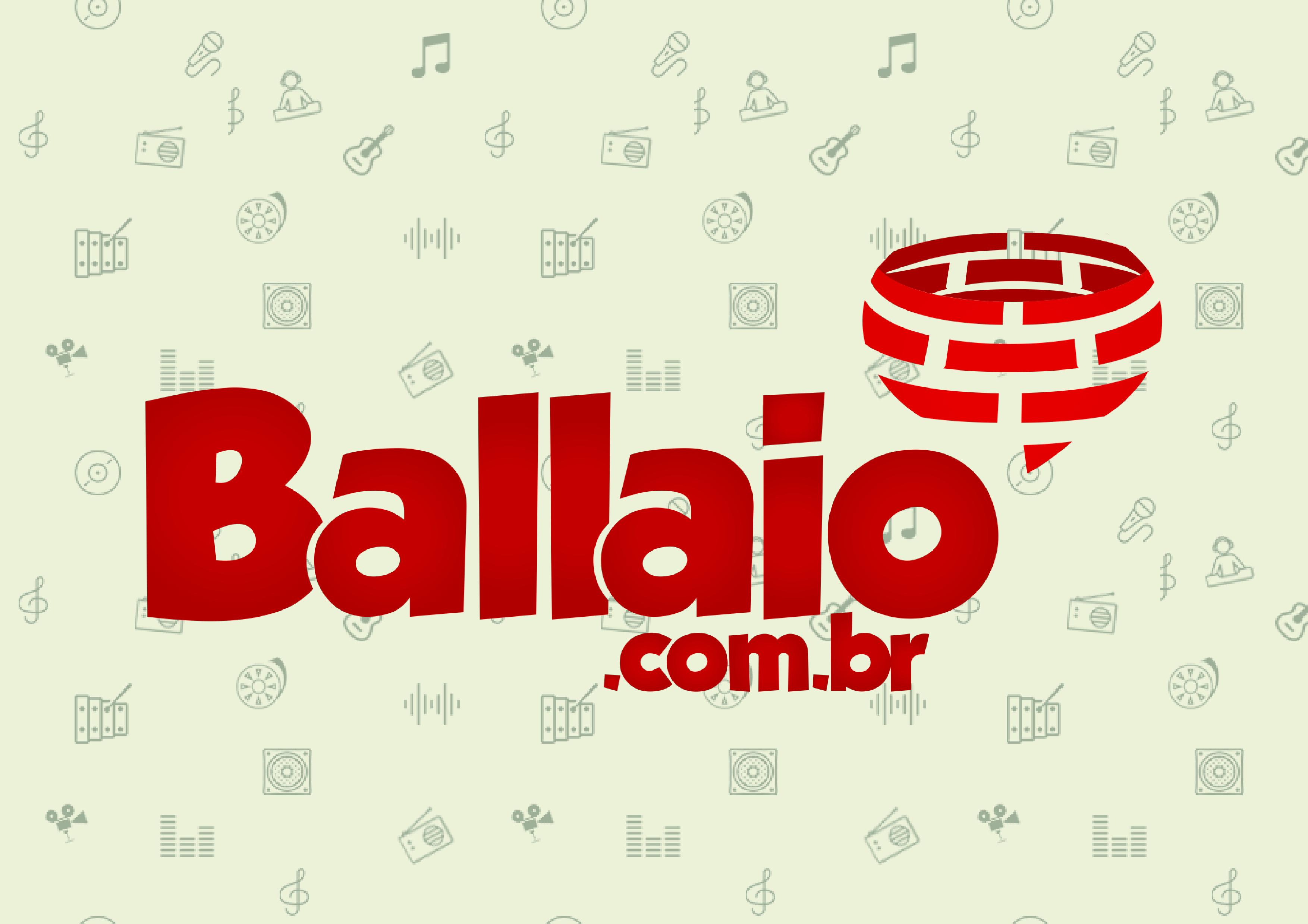 Ballaio: estreia hoje a maior comunidade de sites sertanejos do Brasil