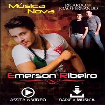 Emerson Ribeiro - 09/09 - 30 d