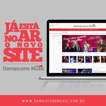 Damasceno Music