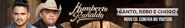 Humberto & Ronaldo - 10/09 - 30 d