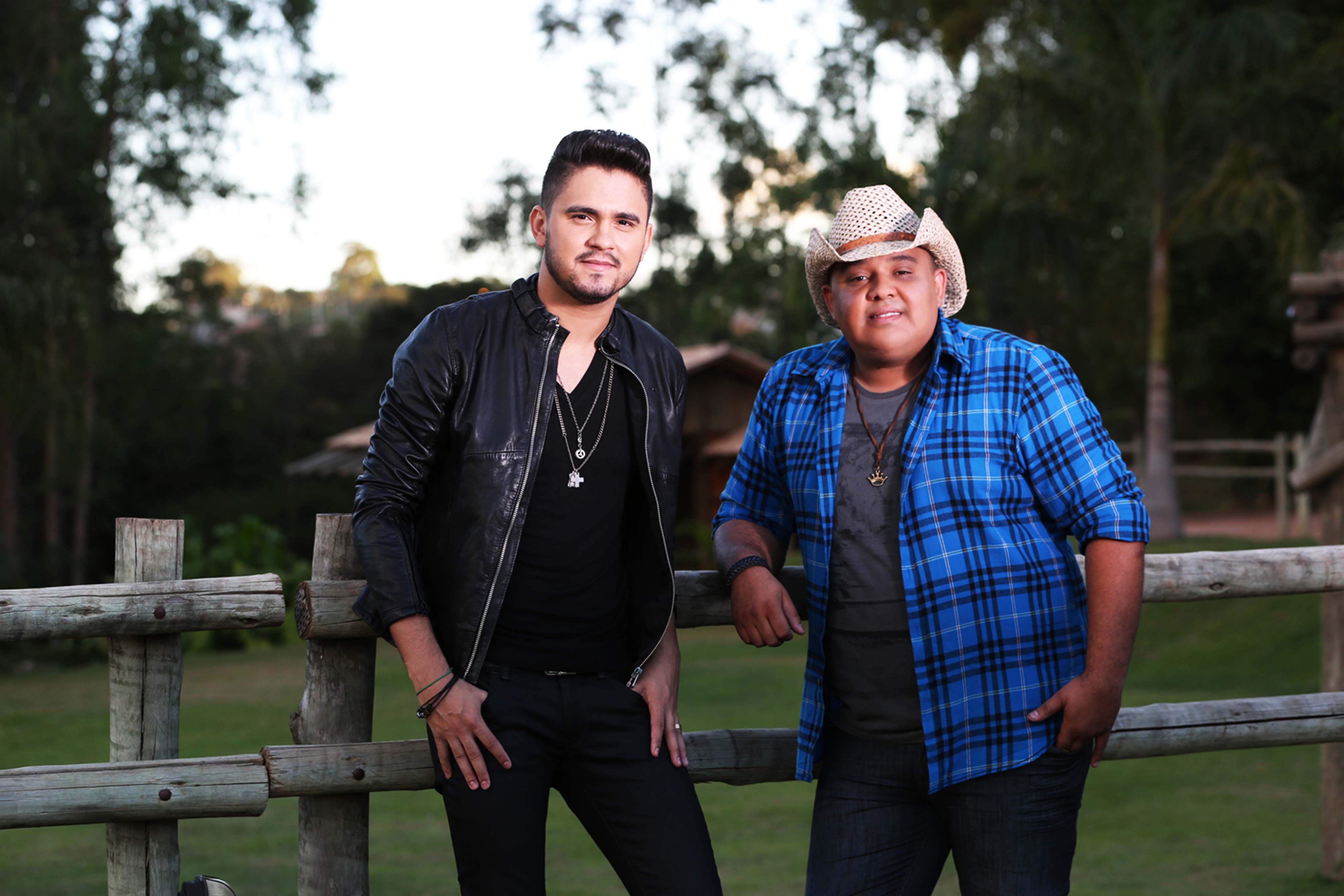 Humberto responde perguntas do blog sobre o novo disco da dupla Humberto & Ronaldo. Confiram.