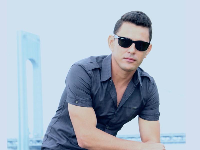 Margio Braga trabalha nova música e prepara mais um clipe nos Estados Unidos