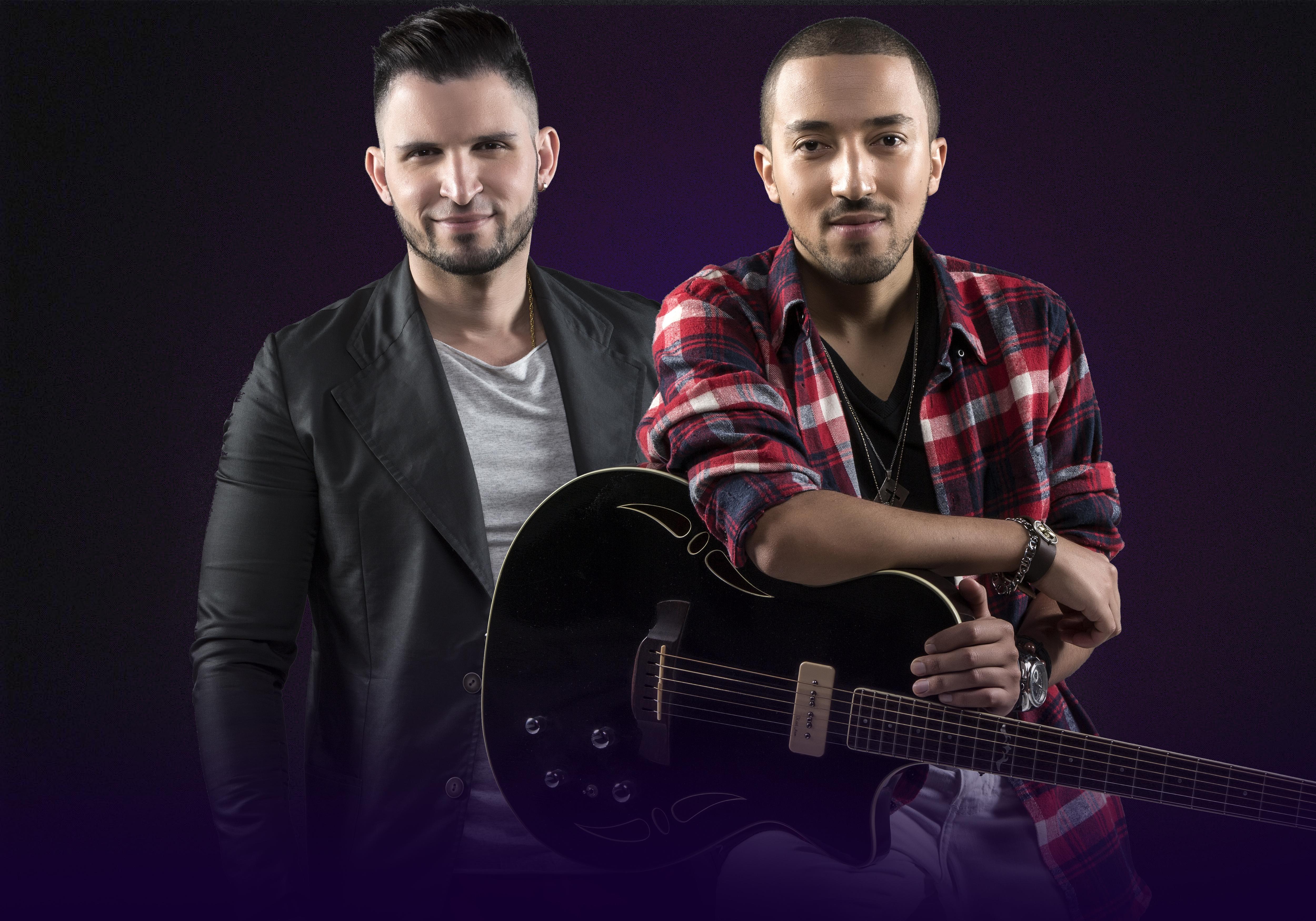 Lisboa & Diego divulgam Lyric Video de nova canção de trabalho