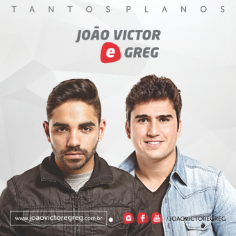 João Victor & Greg - 02/12 - 30d