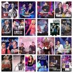 Mega Review 2014 – DVD's
