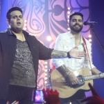 Na Estrada – Lu & Robertinho gravam DVD, apresentam canções inéditas e trazem o Mash Up para uma escala mais competitiva