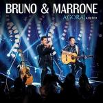 REVIEW – Bruno & Marrone – Agora Ao Vivo