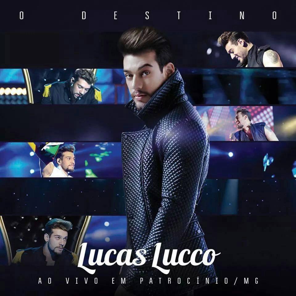 REVIEW – Lucas Lucco – O Destino