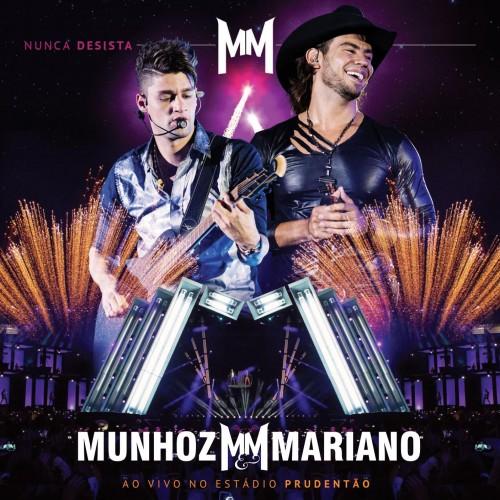 REVIEW – Munhoz & Mariano – Ao Vivo no Estádio Prudentão
