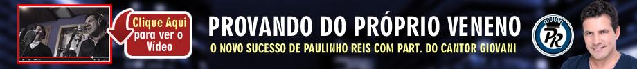 Paulinho Reis - 90 d - 22/01