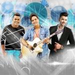 """""""Cicatrizes"""" – Kleo Dibah & Rafael cantam com Gusttavo Lima e se preparam para o lançamento do novo disco"""