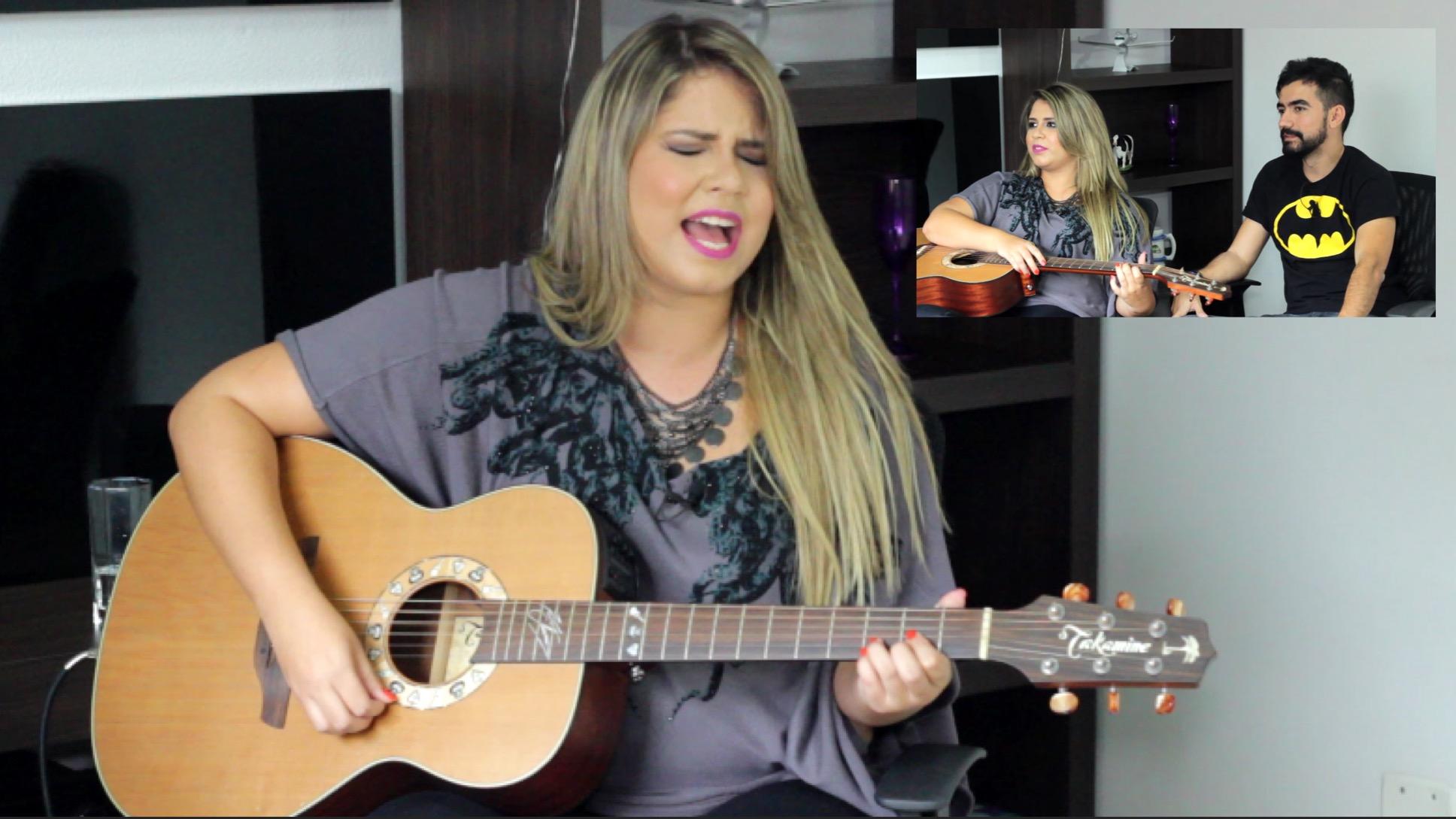 Entrevista Exclusiva – Marília Mendonça