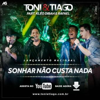 Toni & Tiago - 30 d - 14/04