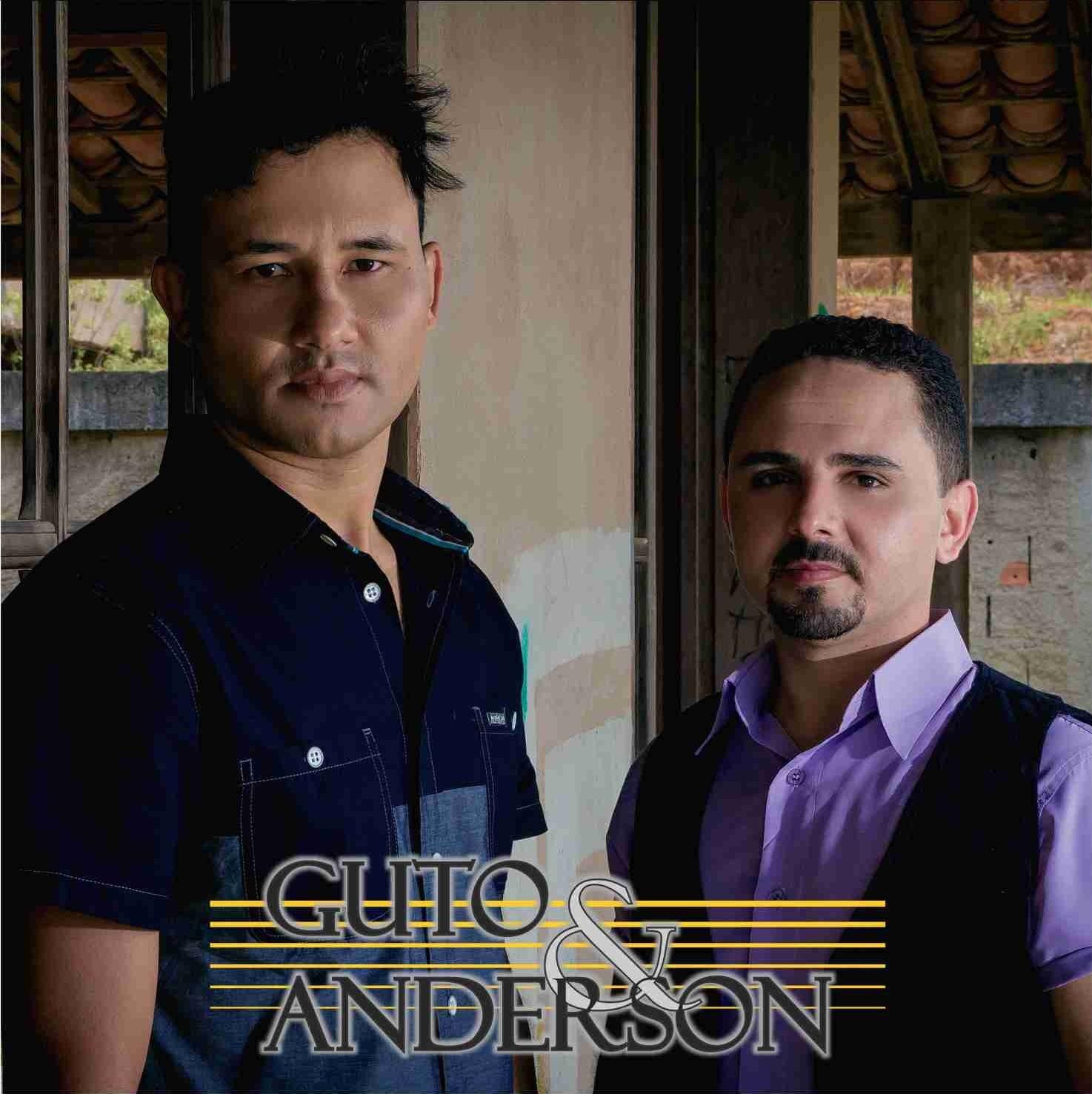 """NOVIDADE – Guto & Anderson divulgam clipe de """"Eu não queria que fosse assim"""""""