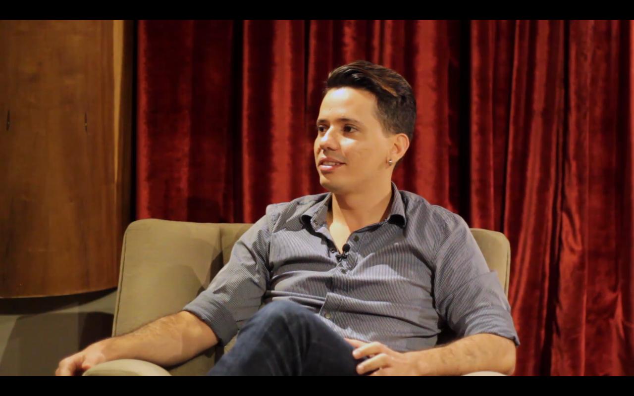 Entrevista Exclusiva – Blener Maycom