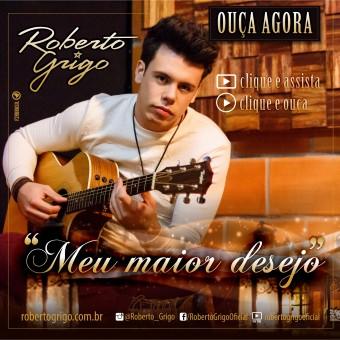 roberto grigo - 30 d - 29/04