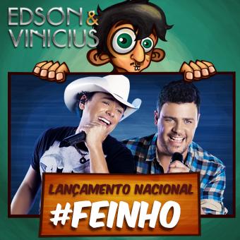 Edson e Vinícius - 30 d - 14/04