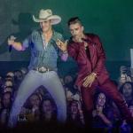 NA ESTRADA – Pedro Paulo & Alex gravam novo DVD e celebram expansão da dupla