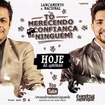 Evandro & Henrique - 30 d - 14/05