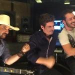 Rodrigo Andrade canta com Edson & Hudson em novo clipe. Confira.