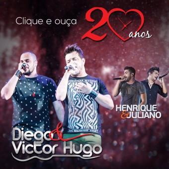 Diego & Victor Hugo - 08/05 - 30 d