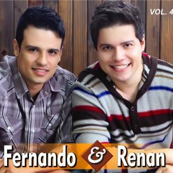 Fernando & Renan - 30 d - 14/05