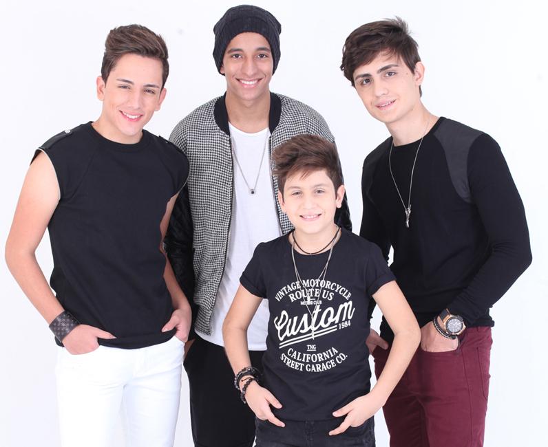 Tróia: Confira o clipe de estreia da primeira boy band sertaneja