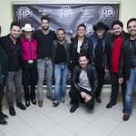 Na Estrada – Hugo Pena retorna aos palcos em um DVD em homenagem aos segundeiros