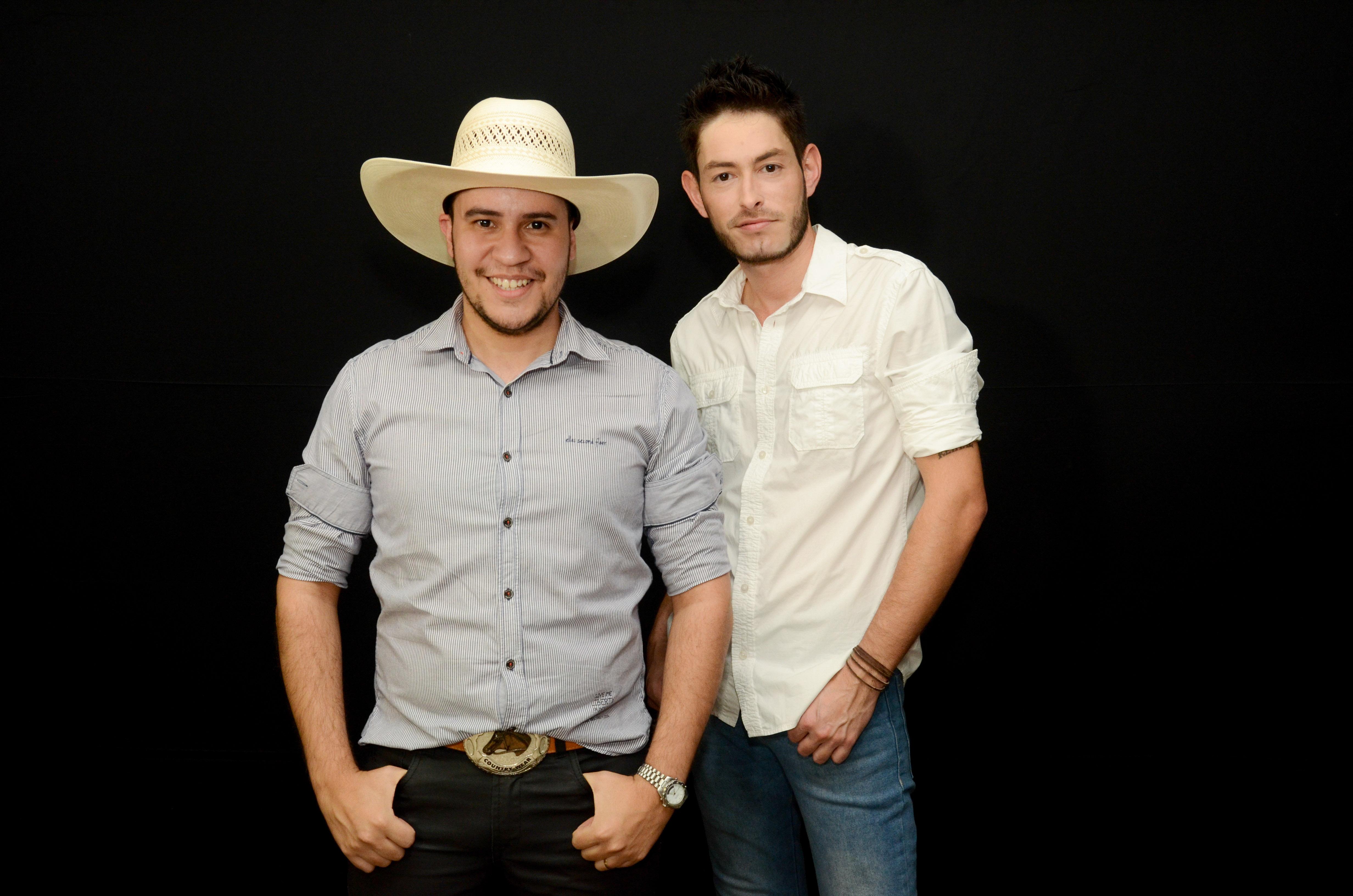 Rodrigo & Di Campeiro firmam parceria e divulgam música com participação de Bruno & Barretto