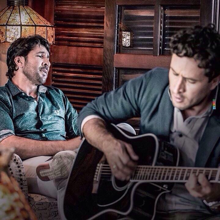 Após tragédia pessoal, Flavio di Paula & Isaias lançam nova música e clipe